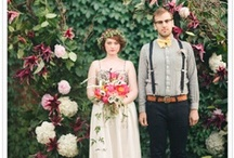 Weddings! Poses and Inspirations! / by Blue Lace Photography