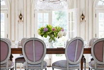 Interior Inspiration / by Shelley Kushner