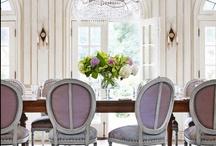 Interior Inspiration / by Shelley Kushner