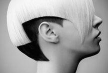Hair / by Velvet Washington