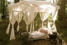 Home & Garden Spaces