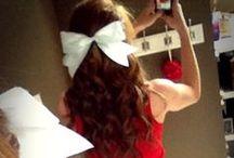 Cute Hairstyles  / by Brittney Chastain (Davidson)