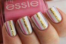 nails / by Kelly Weber