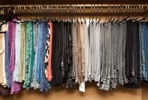 Coveted Closets! / by Vanessa Medina Vargas