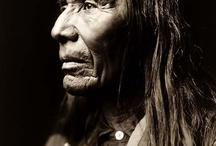 Native Americans / by Carolyn Ferrandino