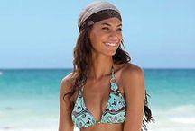 AW13 Trend: Aquatic   / by Swimwear365
