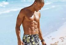 Men's Swimwear / by Swimwear365