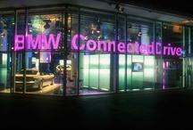 A FUTURE DAY IN YOUR LIFE / Interaktive Erlebnis-Inszenierung automobiler Innovationen der BMW Group auf Basis von Alltags-Szenarien, gekoppelt mit einer viermonatigen Event-Reihe im Format eines modular aufgebauten TV-Magazins.