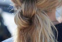 Work the Hair