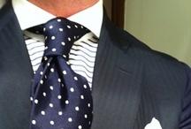 Be a Gentleman, not a Douche. / by Vanessa Medina Vargas