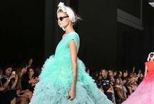 Runway / Beautiful looks from every #FashionWeek! #MBFW #NYFW / by Kravetz PR