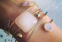 Accessories We Love / by Kravetz PR