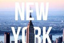 New York City / by Kravetz PR