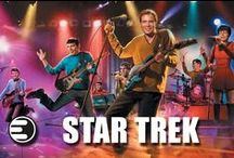 Star Trek / Boldly go where no man has gone before. / by Entertainment Earth