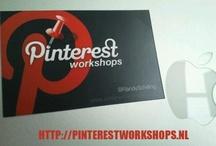 Pinterest / Ben jij een groot Pinterest Fan? Volg dan dit bord!