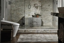 WASH / great bathroom and powder room designs / by Kevyn Parenton