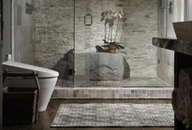 WASH / great bathroom and powder room designs / by Kevyn Parenton