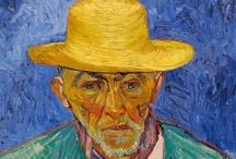 Paintings + Painters