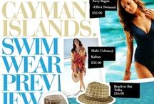 Destination Cayman Islands / by Swimwear365