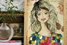 Ilustrações incríveis