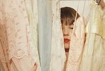 Closets / Rack of fashion