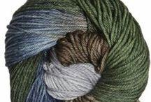 Yarn Lust / by Velvet Washington