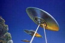 Hostile Alien Invasion