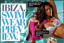 Destination Ibiza / by Swimwear365