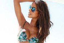 Let's Getaway - Hawaii #1 / Say Aloha to Swimwear365's collection of Hawaiian print swimwear!  / by Swimwear365