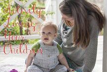 Parenting / by Lea Mackay