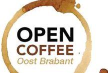 Open Coffee Oost-Brabant / Binnenkort online! Open Coffee Oost-Brabant. Informatie van bijeenkomsten van Geldrop, Mierlo, Heeze, Gemert-Bakel, Laarhoven, Helmond en Nuenen