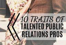 PR Career Tips / by Kravetz PR