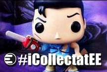 #iCollectAtEE Fanwork / Comment on a pin with your request to be added as a contributor, and we'll include you in our group board! Enjoy pinning Entertainment Earth toys and collectibles! / by Entertainment Earth