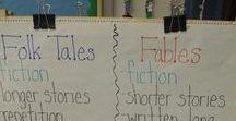 Second Grade Teaching Ideas