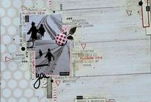 Layout / Scrapbooking