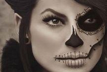 Halloween / by Erin Elizabeth Mcclory