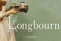 #LastDaysOfDowntonReads / by Worthington Libraries