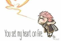 Fairy Tail Fanfics & More..