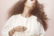 A Seat At The Table / For all those who LOVE Solange Knowles