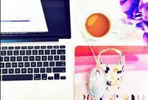 Bloggity Blogin