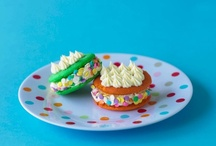 Cookies & Biscuits / Cookies and Biscuits that we love and had to share!  / by Cake Decorating UK