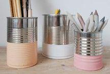 Crafty business / by Erin Wanke