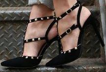 shoes / by Erin Wanke