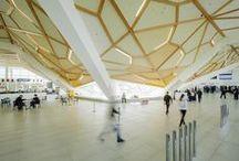 [Architecture + Interiors] / by Brit Fraser