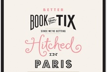 Font & Clip Art Swoon / by Cynthia Martyn - Event Design & Styling