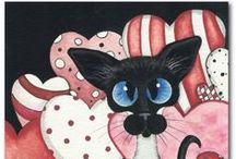 For My Katie Kat...!  Extreme Cuteness !!! / by Judy Mathis