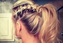 Hair Did.