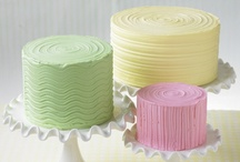 Cake Decorating! Learn With Us!