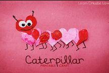 Valentine's Crafts for Kids / by Little Passports