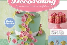 Cake Decorating - The Series!